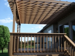 deck refinishing normal il