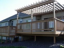 deck refinishing bloomington il