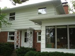 exterior painting bloomington il