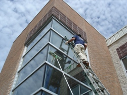 window cleaning illinois