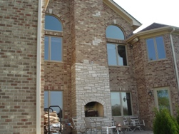 window cleaning bloomington il